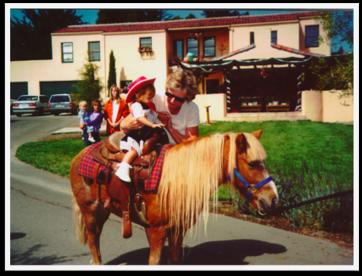 Pony_party